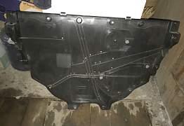 Защита Картера на Mazda CX-5 новая - Фото #2
