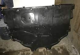 Защита Картера на Mazda CX-5 новая - Фото #3