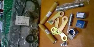 Запасные части на погрузчик Toyota - Фото #2