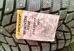 R16-17 зимние шипованные шины - Фото #1