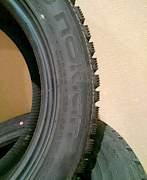 R16-17 зимние шипованные шины - Фото #2