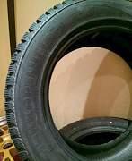 R16-17 зимние шипованные шины - Фото #4