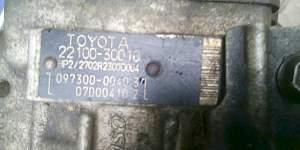 Прадо 120 1KD FTV тнвд  - Фото #2