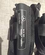 Сетка в багажник новая Mercedes X164 - Фото #2