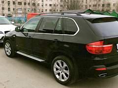 Диски BMW X5 стиль 211 комплект - Фото #1