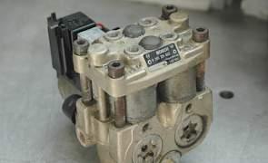 Гидроагрегат тормозной системы ABS BMW e38 e39 e34 - Фото #2