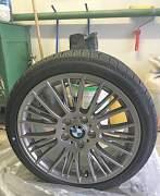 Зимние колеса в сборе на 1,2,3серию 388 - Фото #1