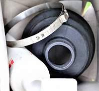 Пыльник шрус BMW E30 - Фото #1