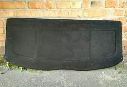 полку багажника Kia ceed 2009г - Фото #1