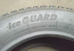 215/60/16 Yokohama Ice Guard 95Q - Фото #3