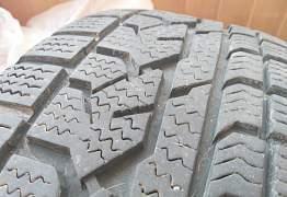 Зимние колеса 245/60/18 Ford Explorer 5 - Фото #3
