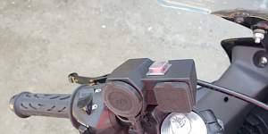 Мото прикуриватель + USB (Зарядка) - Фото #4