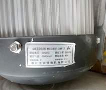 Бесколлекторный мотор 2.2 квт - Фото #2