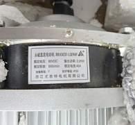 Бесколлекторный мотор 2.2 квт - Фото #3