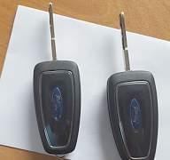 Новый Ключ для Ford Mondeo 4 Focus 3 - Фото #2
