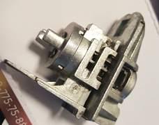 Новый Ключ для Ford Mondeo 4 Focus 3 - Фото #3