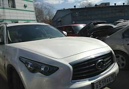 Оклейка автомобилей защитными пленками - Фото #5