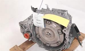 АКПП Лексус RX350 Lexus RX350 U660E 3.5 09-17 - Фото #1
