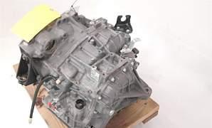 АКПП Лексус RX350 Lexus RX350 U660E 3.5 09-17 - Фото #3