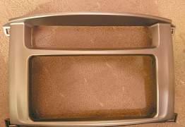 Рамка для штатной магнитолы - Фото #1