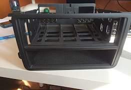 Ящик передней консоли vag skoda - Фото #1