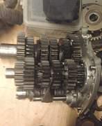 Коробка передач Cbr1000rr 03-05 - Фото #1