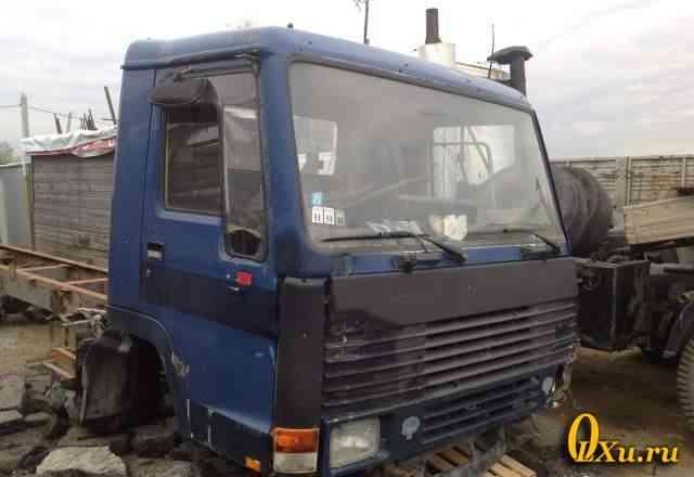 каркас кабины volvo fl 7