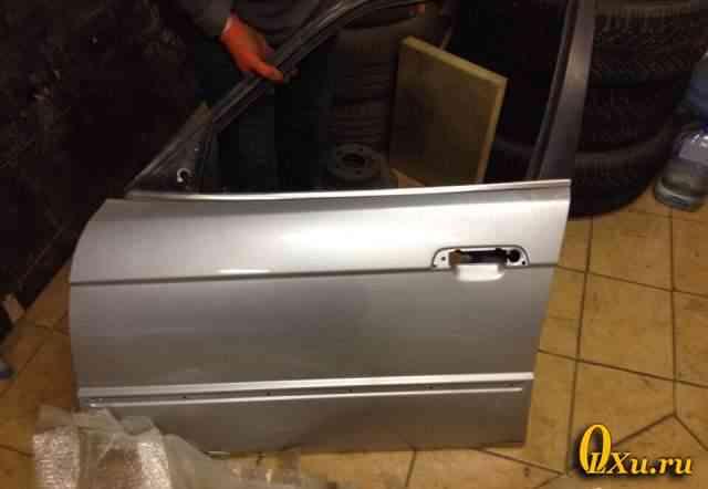 двери bmw e34 цена