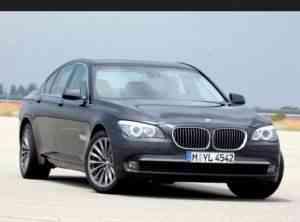 Запчасти на BMW - Фото #1