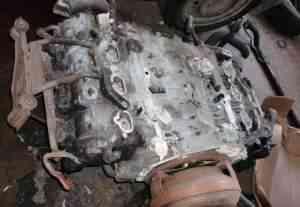 Двигатель для Порше 997 и АКПП - Фото #1