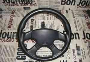 Руль ВАЗ 2108-09-10-12, SWM италия - Фото #1