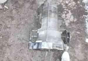 АКПП пассат б5+ для двигателя аев 1.8 турбо - Фото #1