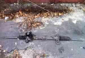Рулевая рейка CRV 3 - Фото #1