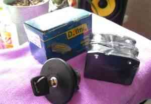 Передние колодки для ВАЗ 2101-2107 Dafmi и Finwhal - Фото #1