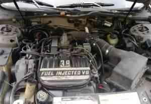 Ford Taurus 1 - 2 Mercury Sable 1 - 2 запчасти бу - Фото #1