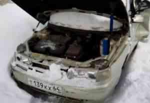 Двигатель мотор 16 клапанный ВАЗ 2112 2110 2111 - Фото #1