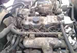 Двигатель на фатон - Фото #1