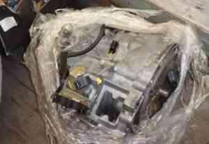 АКПП, двс FP 1.8 генератор, гур для мазды лримаси - Фото #1