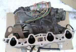 Впускной коллектор для Форд Транзит - Фото #1