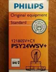 Philips 12185v - Фото #1