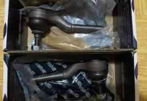 Рулевой наконечник пежо 406 левый - Фото #1