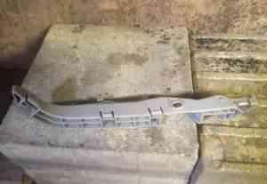Кронштейн бампера на субару импреза 2006-2007 - Фото #1