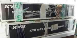 Амортизатор подвески задний Kayaba для Mazda Rx-8 - Фото #1
