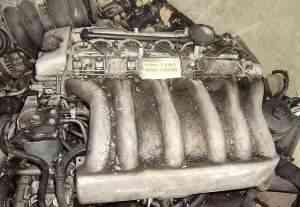 Двигатель Mercedes benz 606.962 (606962) (Мерседес - Фото #1
