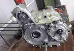 152 мотор - Фото #1