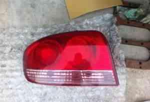 Фонарь задний левый Hyundai Sonata 5 - Фото #1