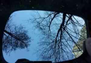 Зеркало правое с обогревом Hyundai Solaris 2012 - Фото #1