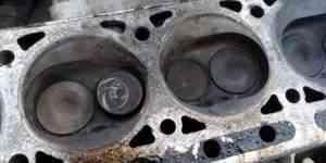 Двигатель умз 4216 газель бизнес - Фото #1