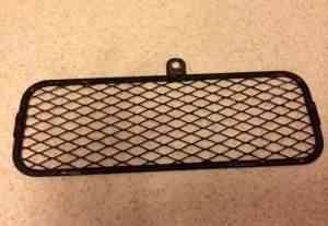 Решетка масленного радиатора suzuki sv1000 - Фото #1