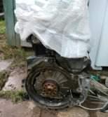 Двигатель AZX 2.3Л 170Л.С - Фото